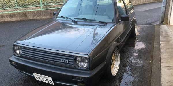 GOLF2 Before